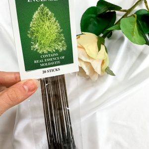 moldavite-incense